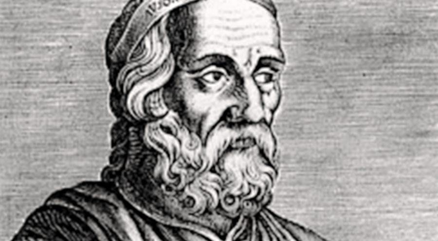 Decimus Magnus Ausonius